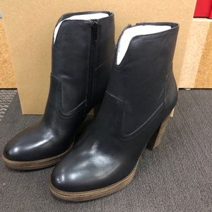New Lucky Boots